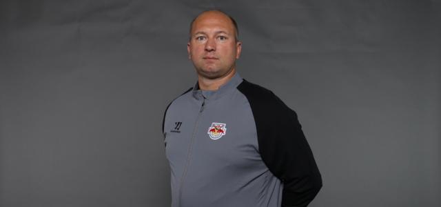 Prominenter Coach übernimmt in Salzburg! Ehemaliger NHL-Star Brian Rafalski neuer Akademietrainer