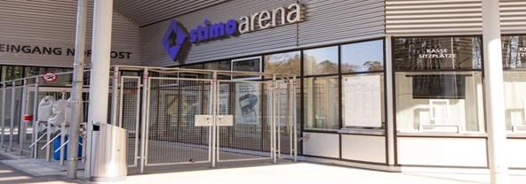 Kloten: Ausgeglichene Rechnung – Einzug in die Stimo Arena