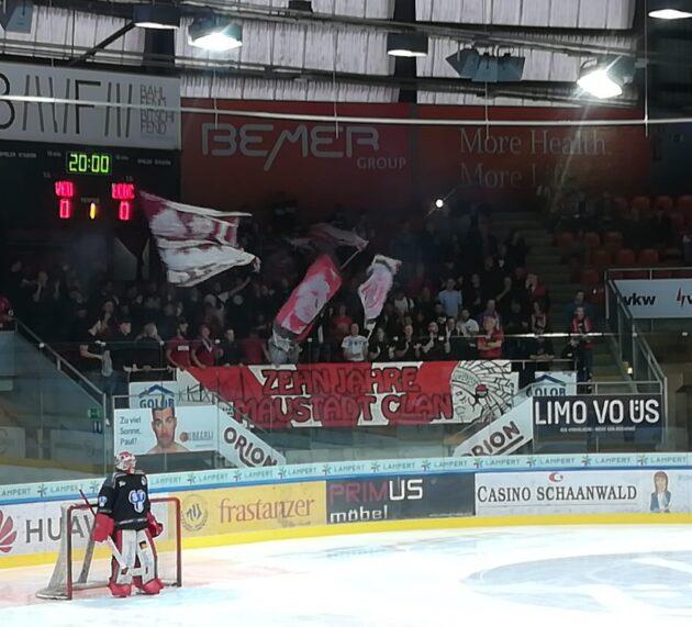 Kantersieg: Indians gewinnen deutlich in Feldkirch