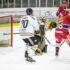 Der Eissportverein verliert in Peiting mit 1:2