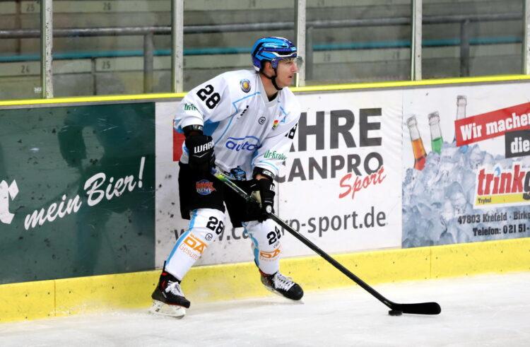 IceFighters können Erfolg gegen Hannover nicht vergolden