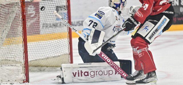 Heimsieg gegen Riessersee: Erstes 6-Punkte-Wochenende für Memmingen perfekt