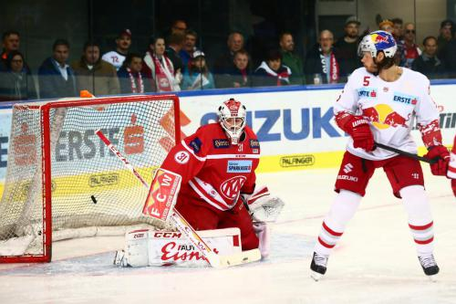 ICE HOCKEY - EBEL, EC RBS vs KAC