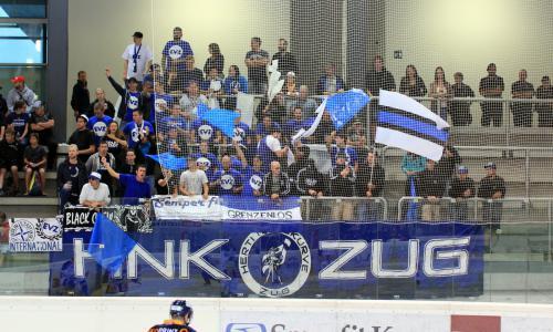 Fans EV Zug