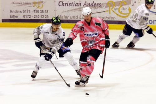Ice Aliens Ratingen vs. Bären Neuwied