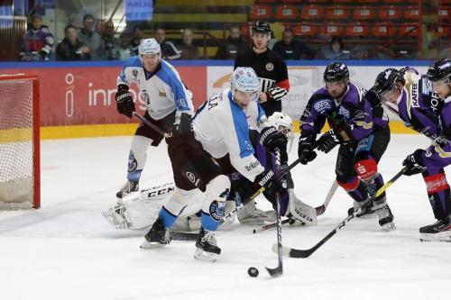 Moskitos Essen - IceFighters Leipzig (29.09.2019)