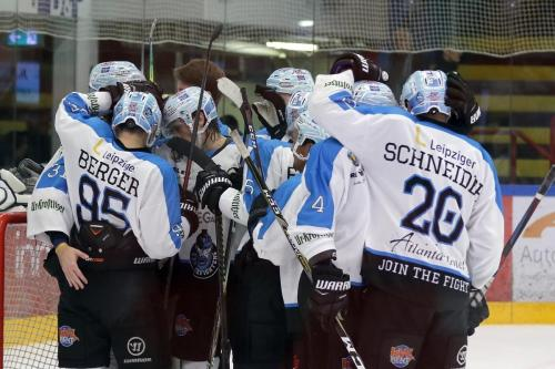 Moskitos Essen - IceFighters Leipzig (29.09.2019)