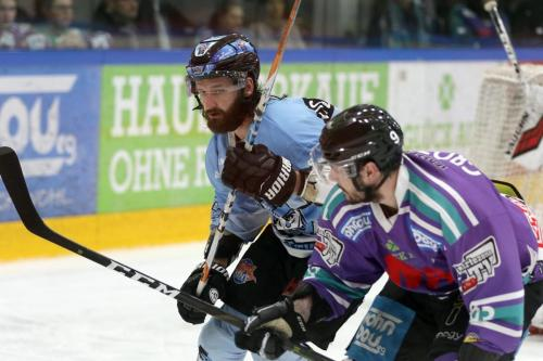 Moskitos Essen - IceFighters Leipzig (22.02.2019)