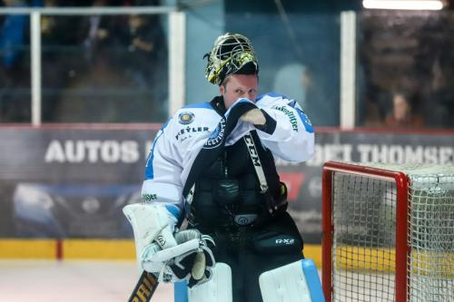 Crocodiles Hamburg - IceFighters Leipzig (22.12.2019)