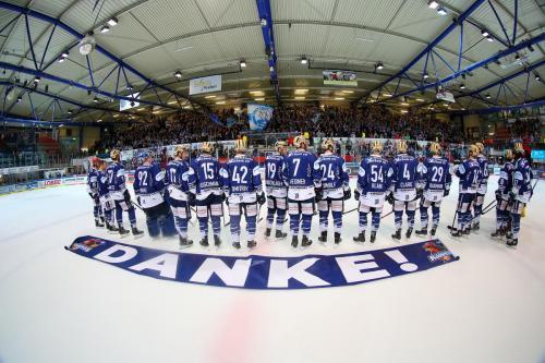 Iserlohn Roosters - Adler Mannheim (06.03.2020)