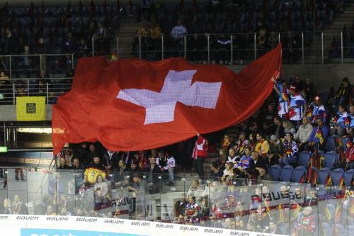 Torjubel Schweiz