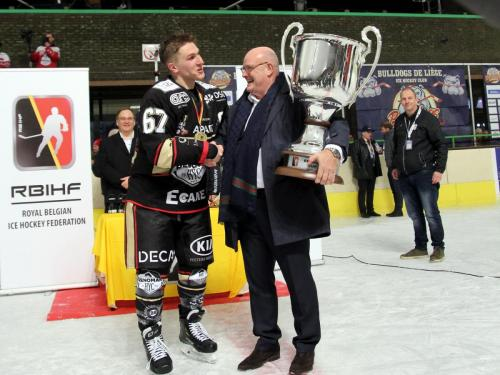 Berkercup Finale 2019