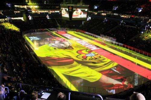 KHL: Jokerit Helsinki - Minsk
