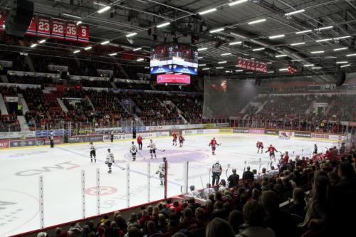 HIFK - TPS Turku