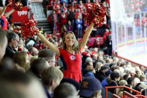 IFK Helsinki  - TPS Turku