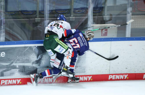 Iserlohn Roosters - Augsburger Panther (26.03.2021)