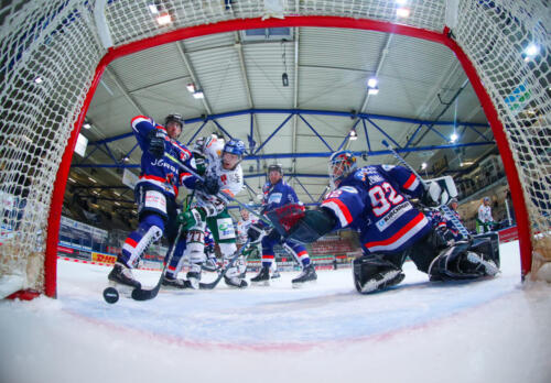 Iserlohn Roosters - Augsburger Panther Remote
