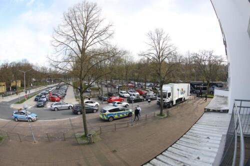Iserlohn Roosters - ERC Ingolstadt