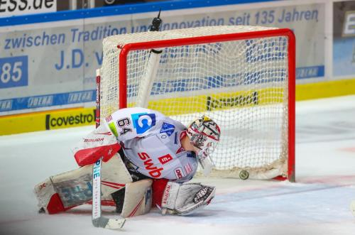 Iserlohn Roosters - Fischtown Pinguins