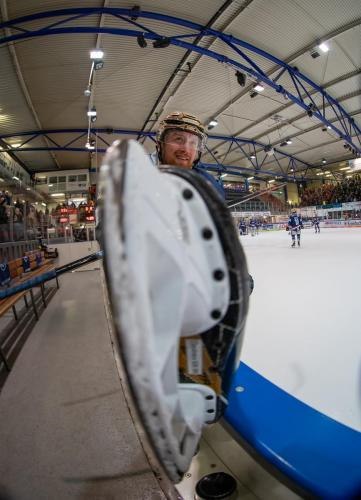 Iserlohn Roosters -Pinguins Bremerhaven