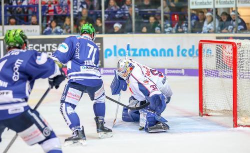 Eishockey, DEL, Iserlohn, Iserlohn Roosters vs. EHC Red Bull München