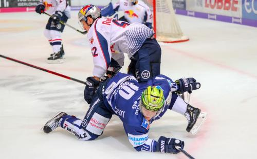 Iserlohn Roosters - EHC Red Bull München (19.12.2018)