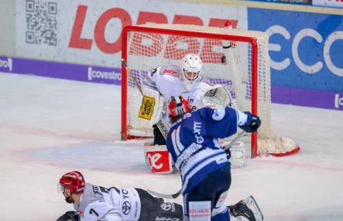 Eishockey, DEL, Iserlohn, Iserlohn Roosters vs. Koelner Haie