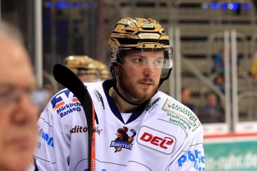 Jake Weidner - ISR
