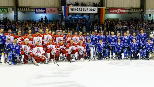 WINGAS Cup in Kassel 2017
