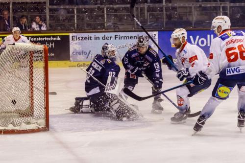 DEL2 / Kassel Huskies - Heilbronner Falken