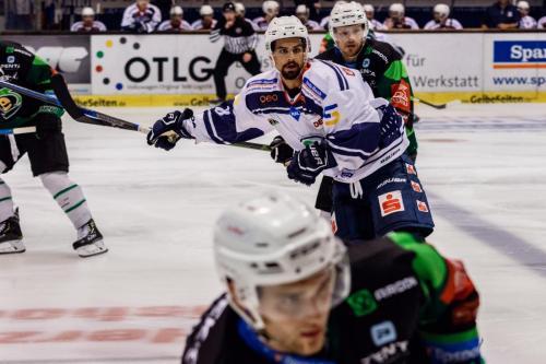 EC Kassel Huskies -  HC Energie Karlovy Vary