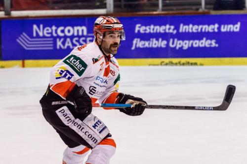 DEL2 / Kassel Huskies - EC Bad Nauheim