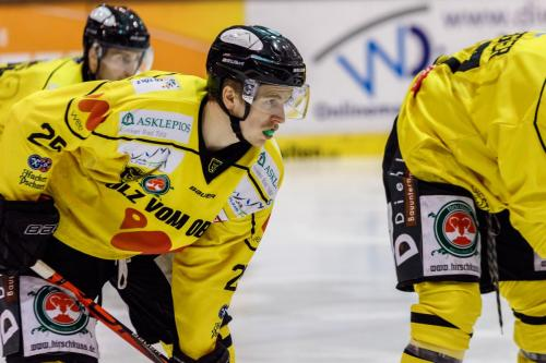 DEL2 / Kassel Huskies - EC Bad Tölz