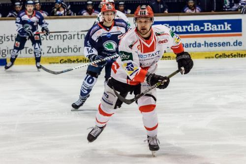DEL2 / Kassel Huskies - EC Bad Nauheim