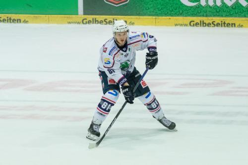 PRE / Kassel Huskies - Löwen Frankfurt