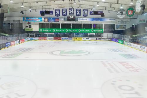 Kassel Huskies - EC Bad Nauheim