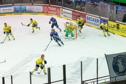 DEL2 / Kassel Huskies - Tölzer Löwen